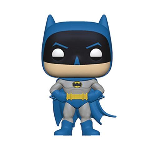 Figura Batman Con El Salon De La Justicia 15cm