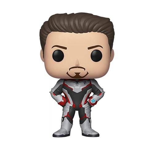 Figura Tony Stark 9cm