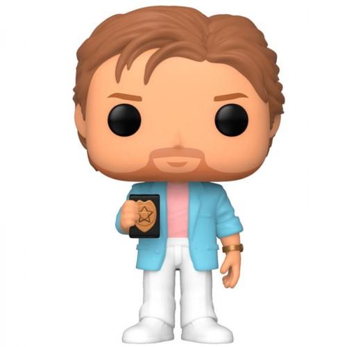 Figura Crockett 10 Cm