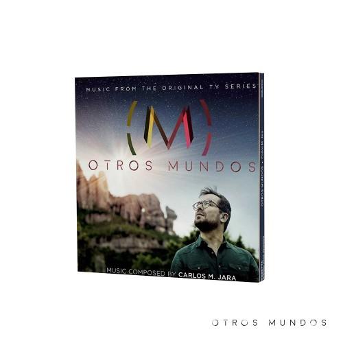 Banda Sonora Otros Mundos