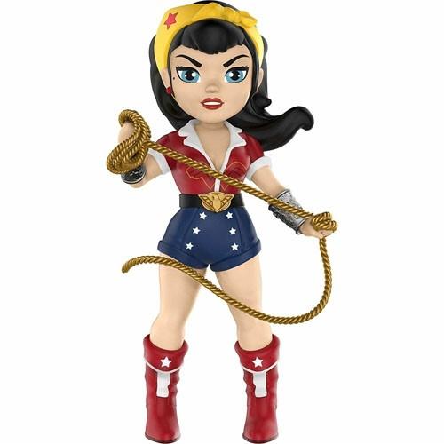 Figura Wonder Woman Clásica 13cm