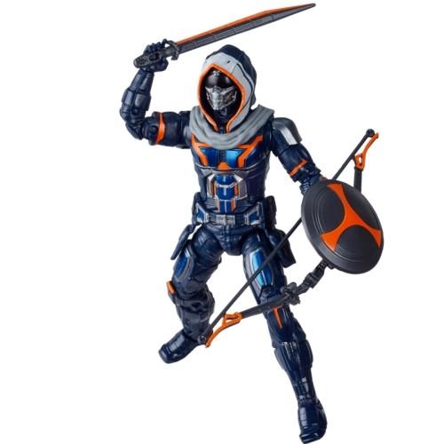 Figura De Acción Taskmaster 15cm