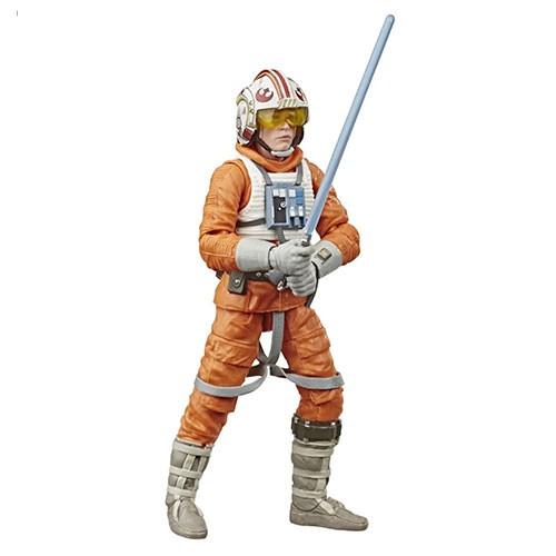 Figura Luke Skywalker Nieve 15 Cm