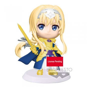 Figura Alice 6cm