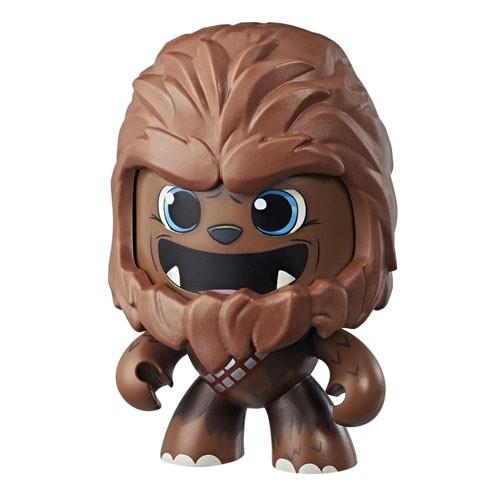 Figura Chewbacca 9cm