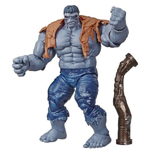 Figura De Acción Grey Hulk Sdcc 2019 Excl. 15cm