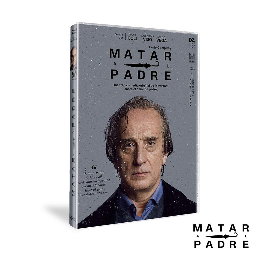 Dvd Serie Completa Matar Al Padre