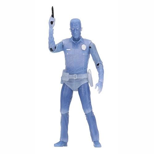 Figura Terminator Multicolor T-1000 18cm
