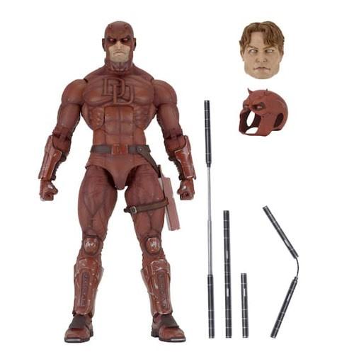 Figura De Acción Daredevil 45,7 Cm