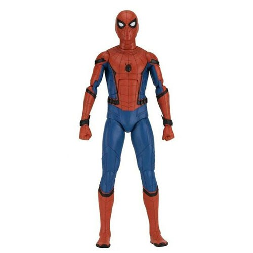 Figura De Acción Spider-man Escala 1:4 45cm