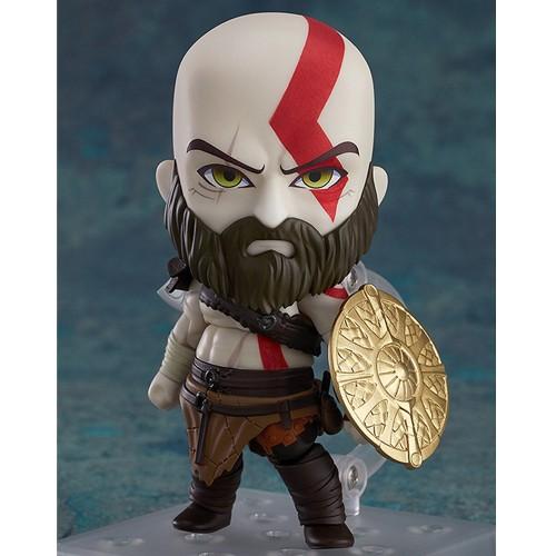 Figura Kratos 10 Cm