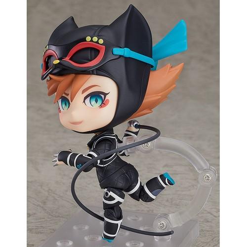 Figura Catwoman Ninja 10cm
