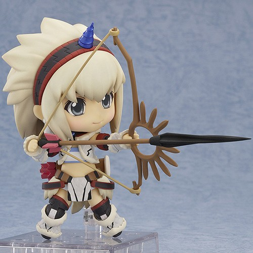 Figura Nendoroid Kirin Femenina 10cm