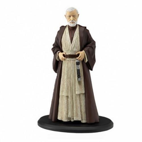 Estatua Obi-wan Kenobi 19cm