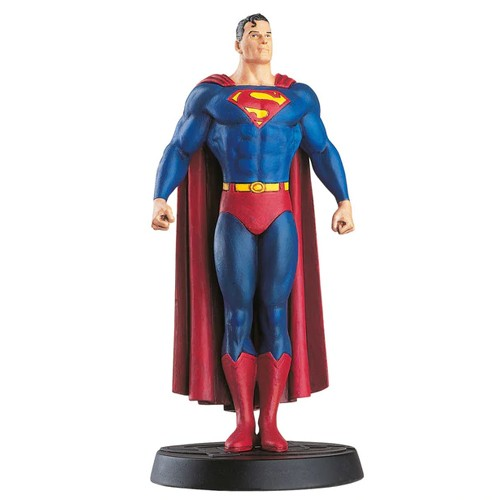Estatua Superman 9cm