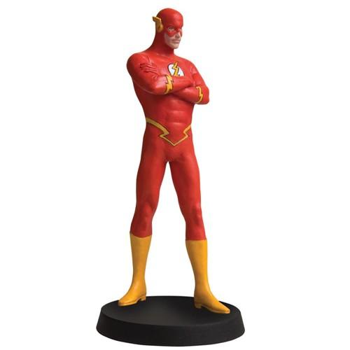 Estatua Flash 9 Cm