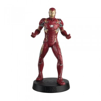 Estatua Iron Man 14cm