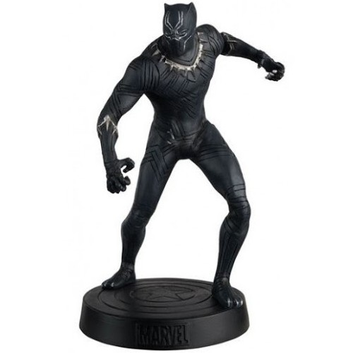 Estatua Pantera Negra 13cm