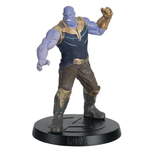Figura Thanos 1/16 14cm