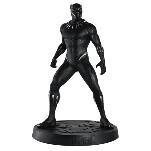Estatua Black Panther 32cm