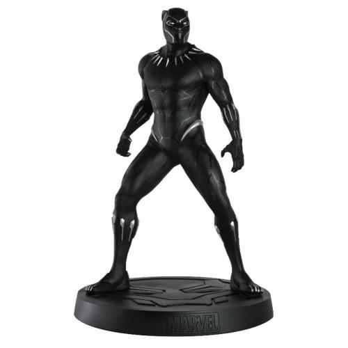 Estatua Black Panther 32cm
