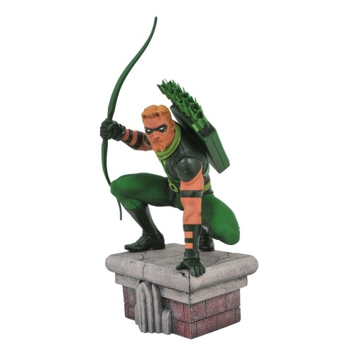 Estatua Green Arrow 20cm