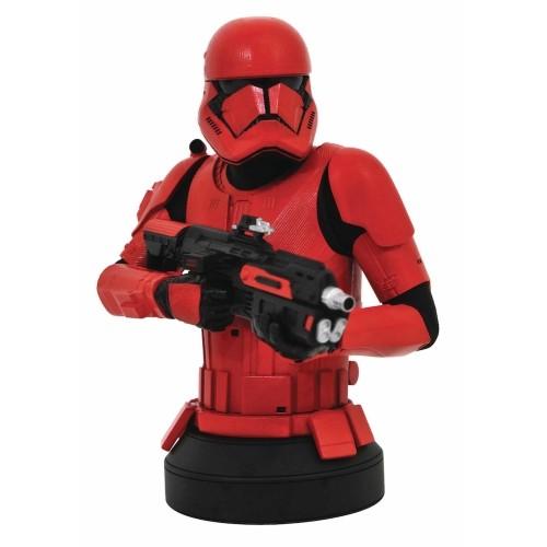 Figura Soldado Sith Escala 1/6 15cm