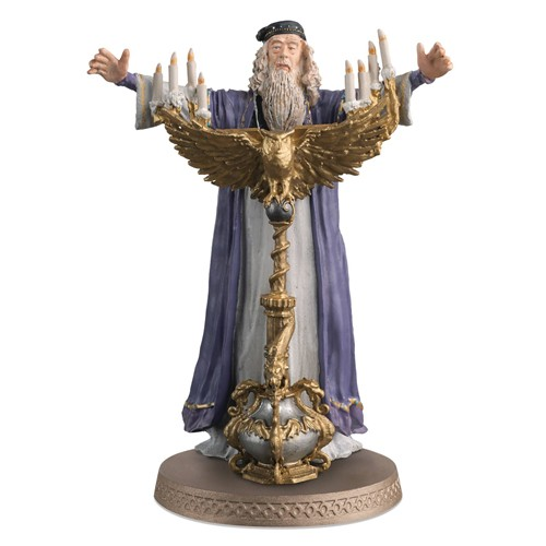 Estatua Dumbledore 13cm
