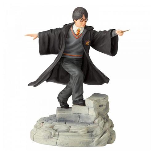 Estatua Harry Potter Primer Año 19cm
