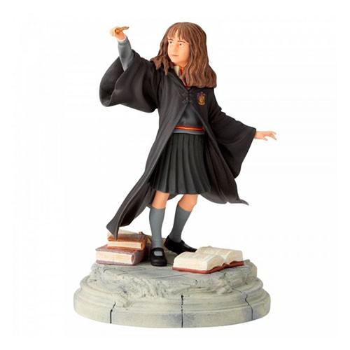 Estatua Hermione Granger 1ºaño 18,5cm
