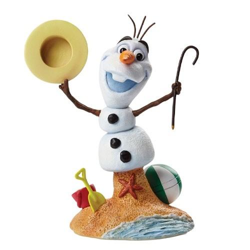 Busto Olaf