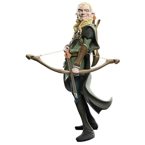 Figura Legolas 12cm