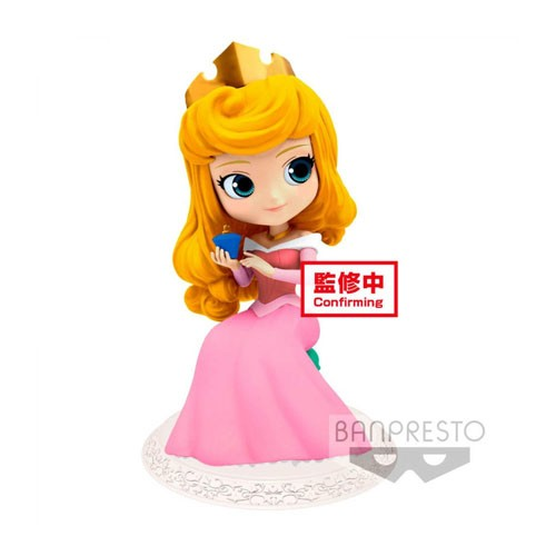 Figura Princesa Aurora Ver. A 12cm