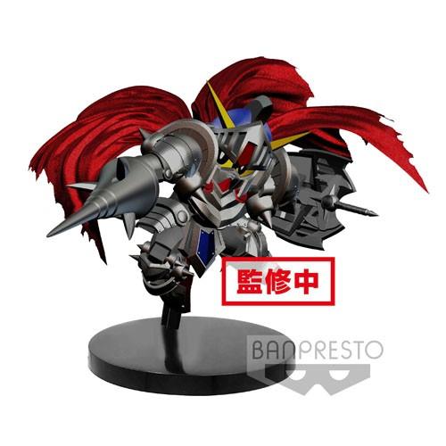 Estatua Knight Gundam 10 Cm