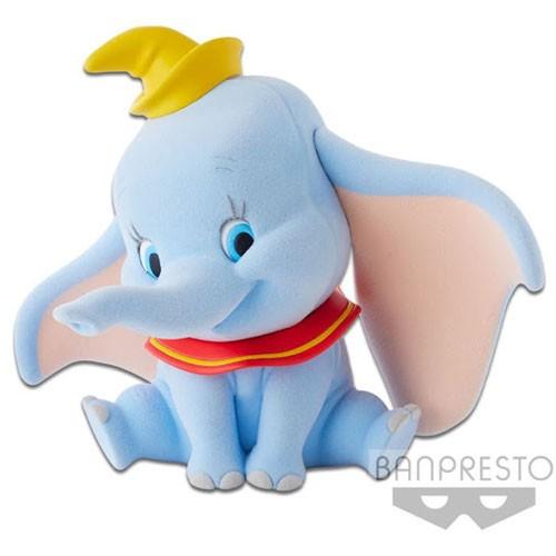 Figura Dumbo 9cm