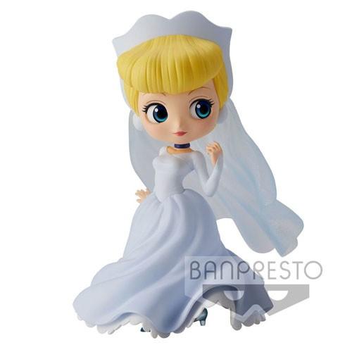 Figura Cinderella Dreamy Style 14cm