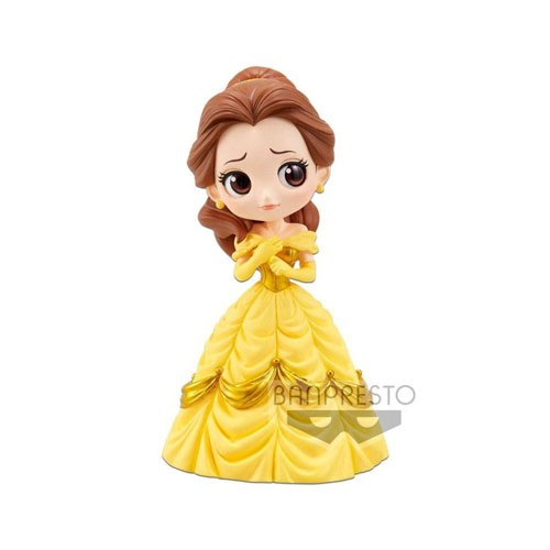 Figura Princesa Bella Ver. A 14cm