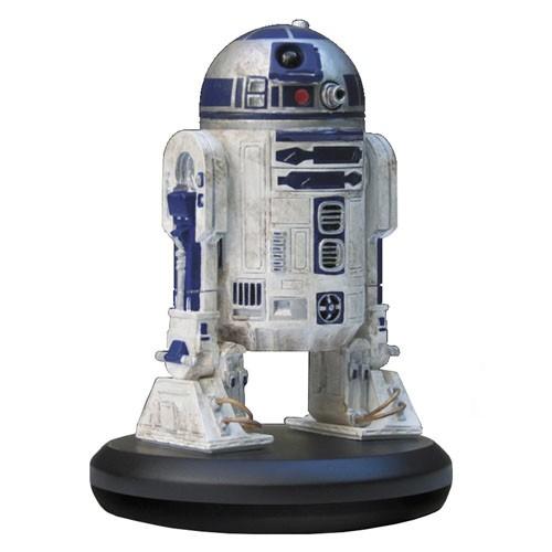 Estatua R2-d2 11cm