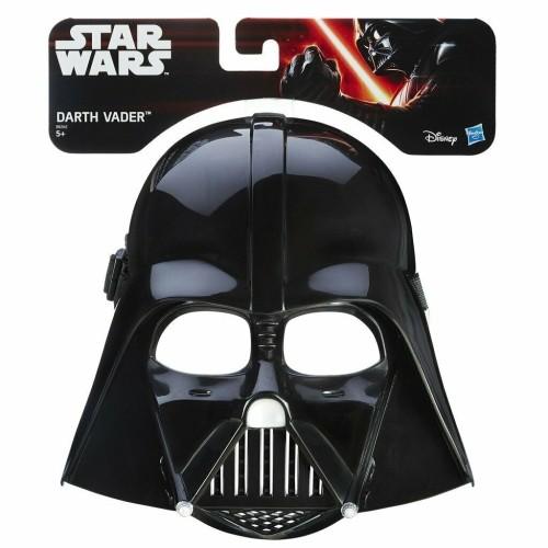 Máscara Darth Vader Talla úncia 21,6cm