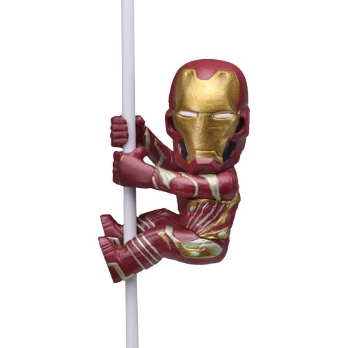 Figura Iron Man Infinity War 5cm