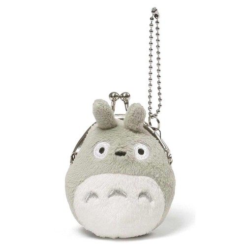 Peluche Monedero Totoro 8cm