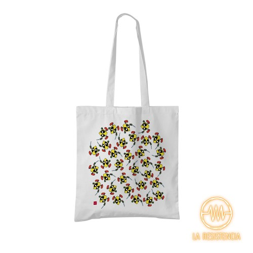 Tote Bag LimonPool