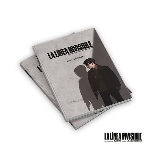 Libro La Línea Invisible