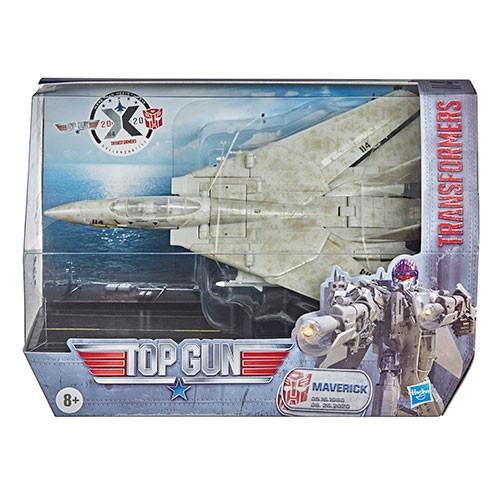 Figura Transformers Maverick 18 Cm