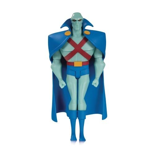 Figura De Acción Detective Marciano16,5cm