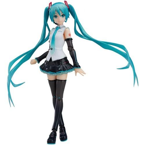 Figure Hatsune Miku V4x 14cm