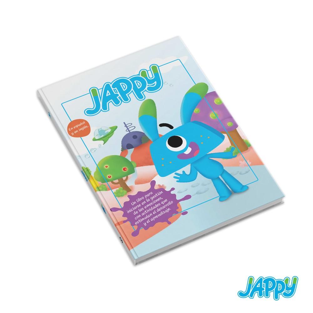 Libro Jappy