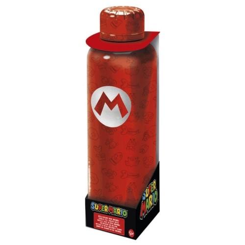 Botella Termo Super Mario Logo 515ml