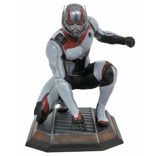 Estatua Ant-man Traje Reino Cuántico 23cm