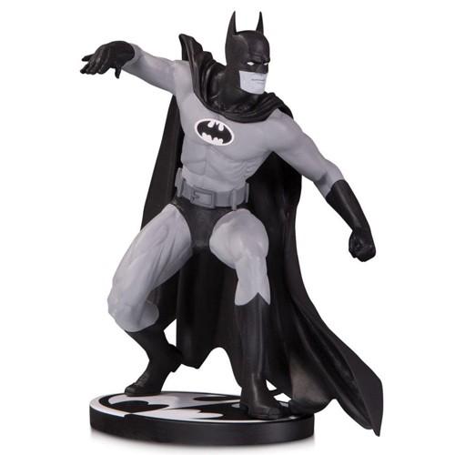 Estatua Batman Black&white 17cm